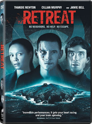 Retreat (2011) DVD