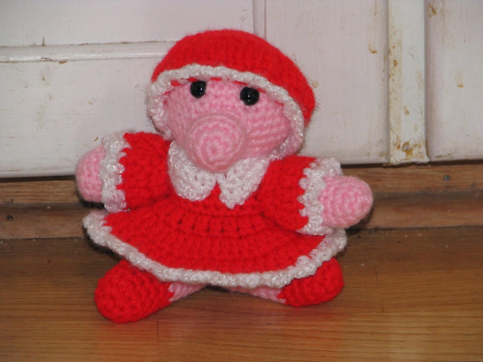 Gourmet Crochet Amigurumi Dinosaurs : Craft Attic Resources: April 2014
