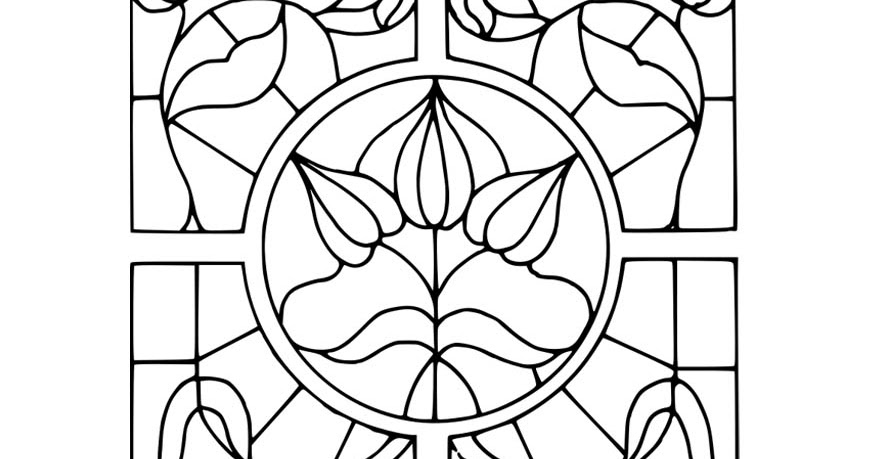 basics design 05 coloring pages - photo#16