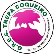 TREPA COQUEIRO ( Estarreja )