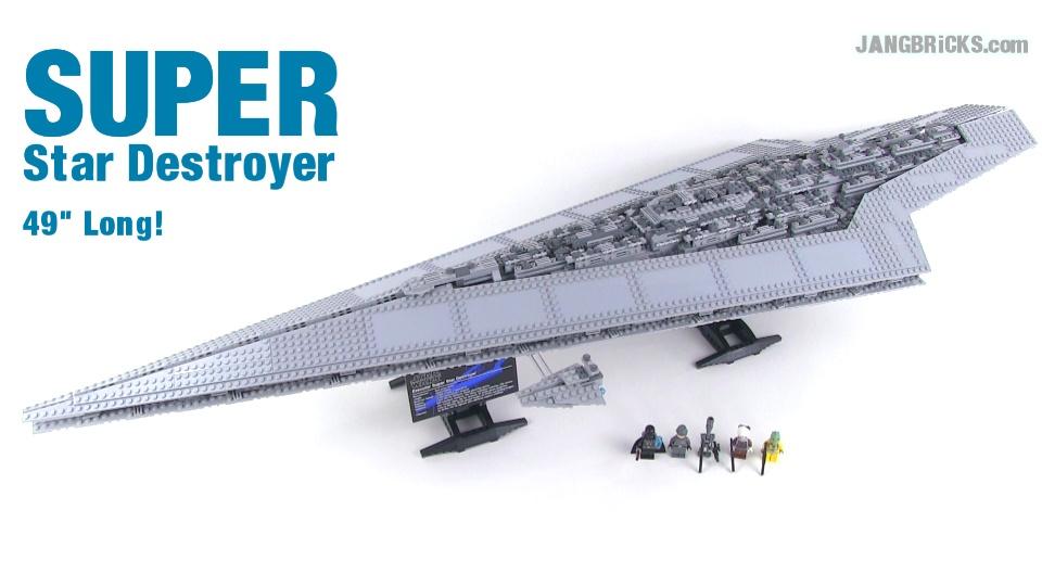 lego star wars star destroyer instructions