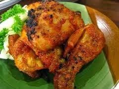 Resep Membuat Ayam Bakar Rica Rica Sederhana Enak