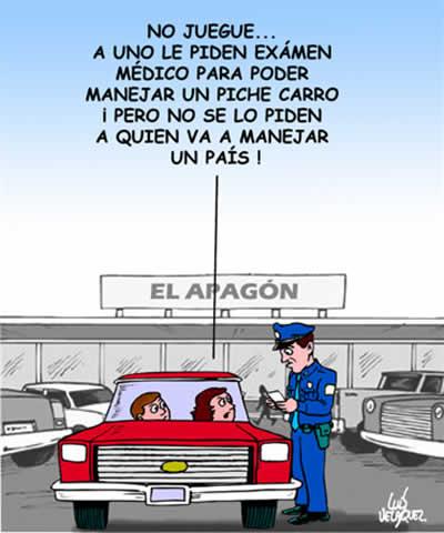 DE LA PRENSA: Luis - El Diario de Guayana (Caricaturas) (17 de