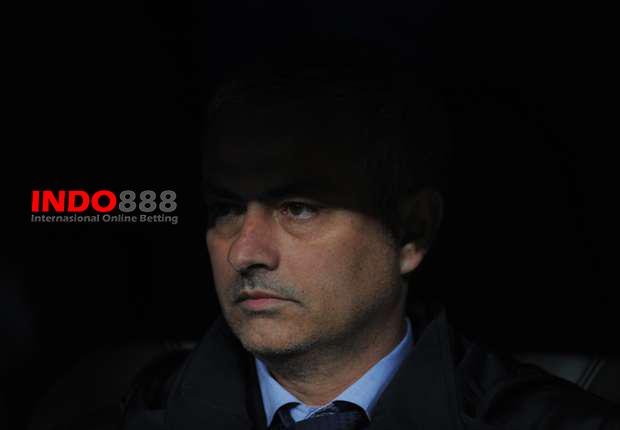 Jose Mourinho Sombong masih bisa tidur dengan nyenyak - Indo888News