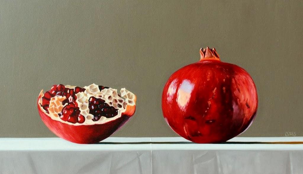 cuadros-hiperrealistas-de-bodegones-con-frutas-frescas
