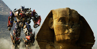 Transformers 2 - Don't waste your time
