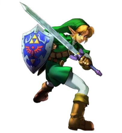 Link & light