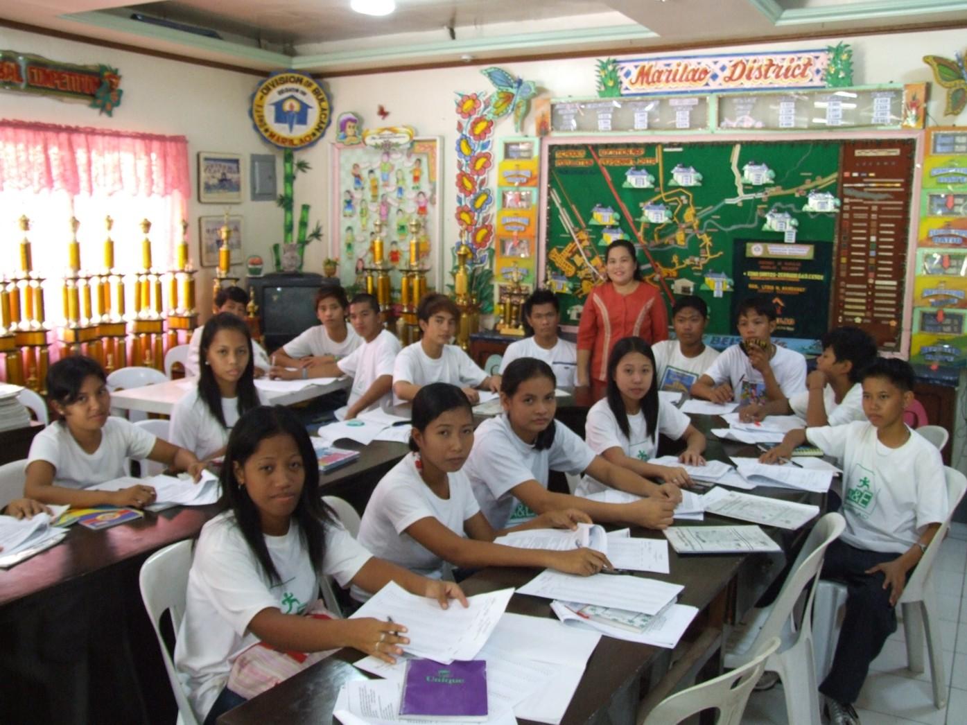 Seibo College Malabon, Philippines - Home | Facebook