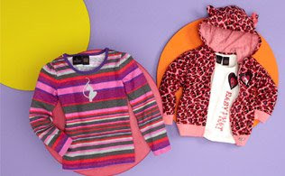 MyHabit: Save Up to 60% off Baby Phat Girls - known for its urban look, bold details, and iconic cat