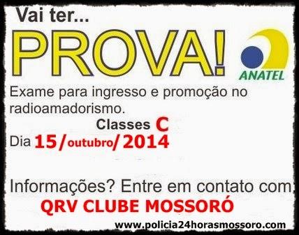 QRV CLUBE DE RADIO AMADORES