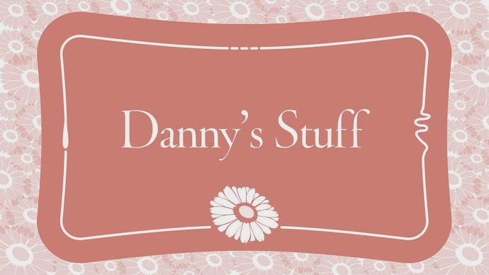 Danny's Stuff