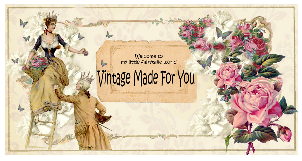 VintageMadeForYou