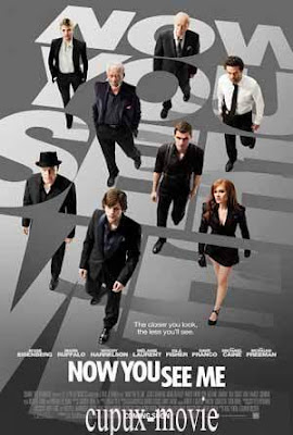 Now You See Me (2013) BluRay 720p cupux-movie.com