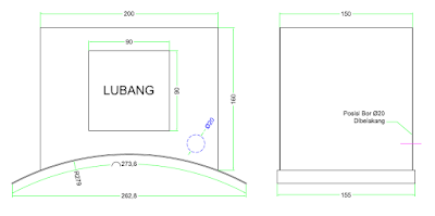 Gambar Sket Box controller