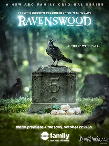 Thị Trấn Ravenswood 1 Vietsub -  Ravenswood 1 Full ...