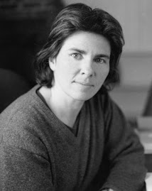 Writer Helen Humphreys