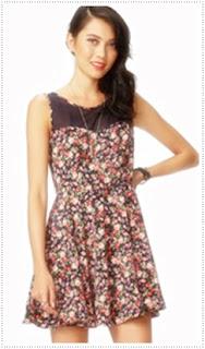 model baju batik modern