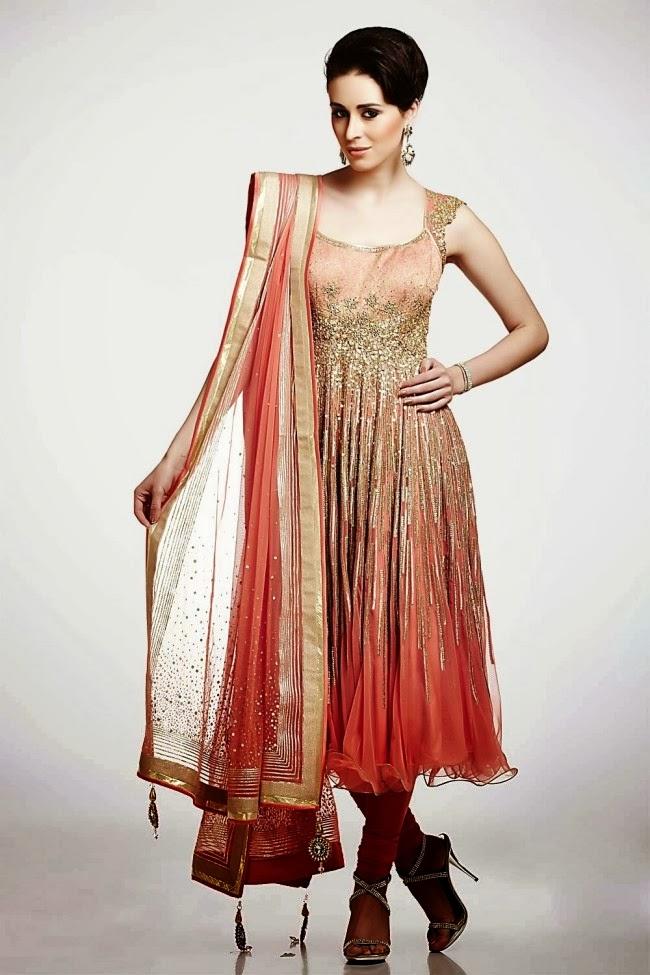 Designer suits by satya paul