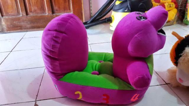 Ini adalah gambar Boneka Odong-Odong Lucu untuk Bayi dyno