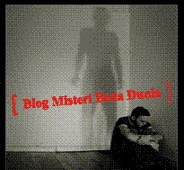 gambar jin pendamping manusia Qorin - Blog Misteri Beda Dunia