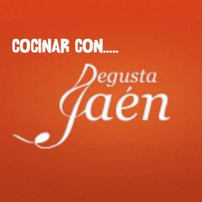 Cocinar con Degusta Jaén