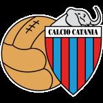 Kumpulan Logo Club Liga Italia Seria A Terbaru - Catania