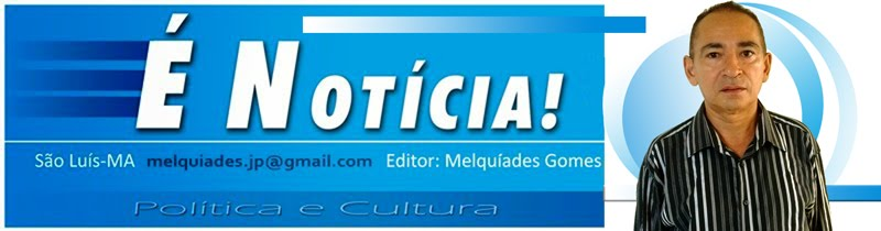 BLOG DO MELQUÍADES