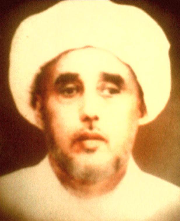 Hb. 'Alwy bin Muh. bin Thohir Al-Haddad
