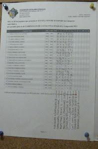 Catalunya per equips 2013