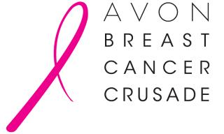 Η AVON στηρίζει τον αγώνα ενάντια στον καρκίνο του μαστού.