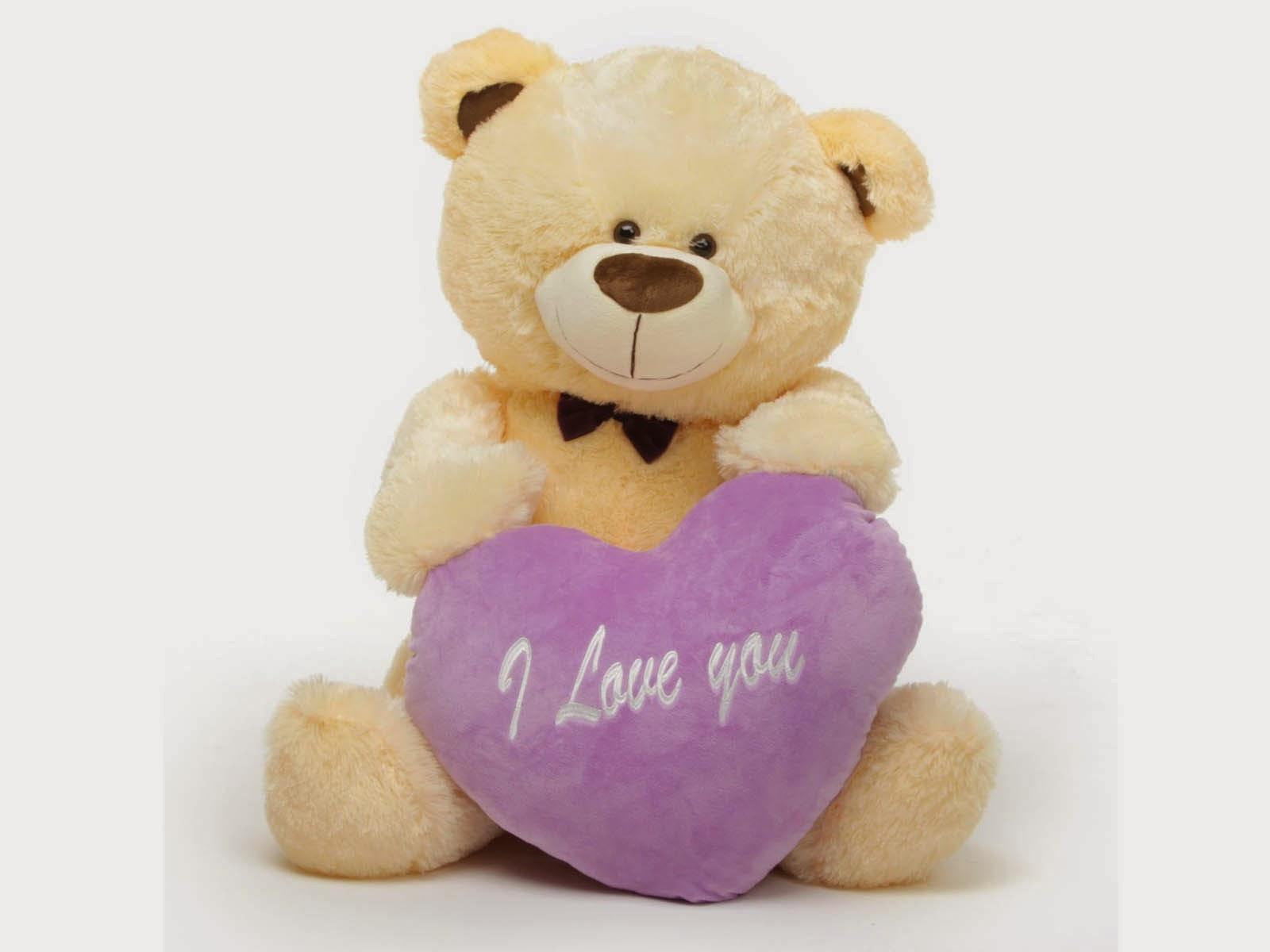 teddy bear hd wallpapers - wallpapers