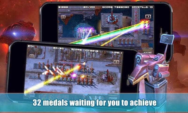 Alien Must Die! 3D mods