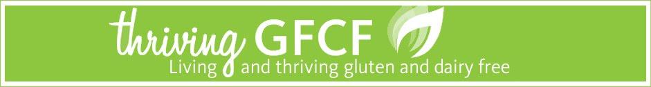 Thriving GFCF