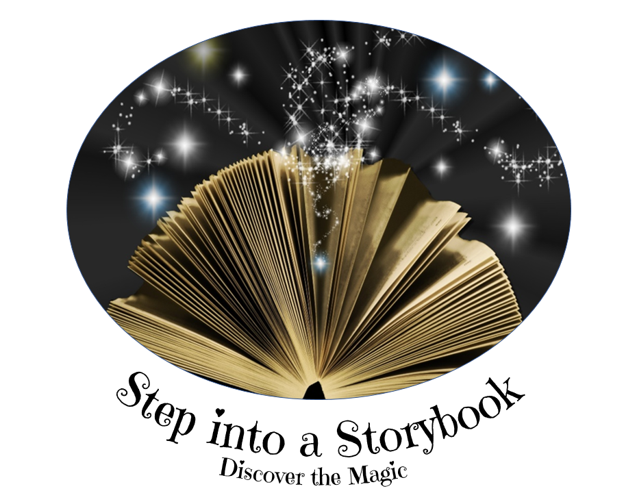 Step Into A Storybook