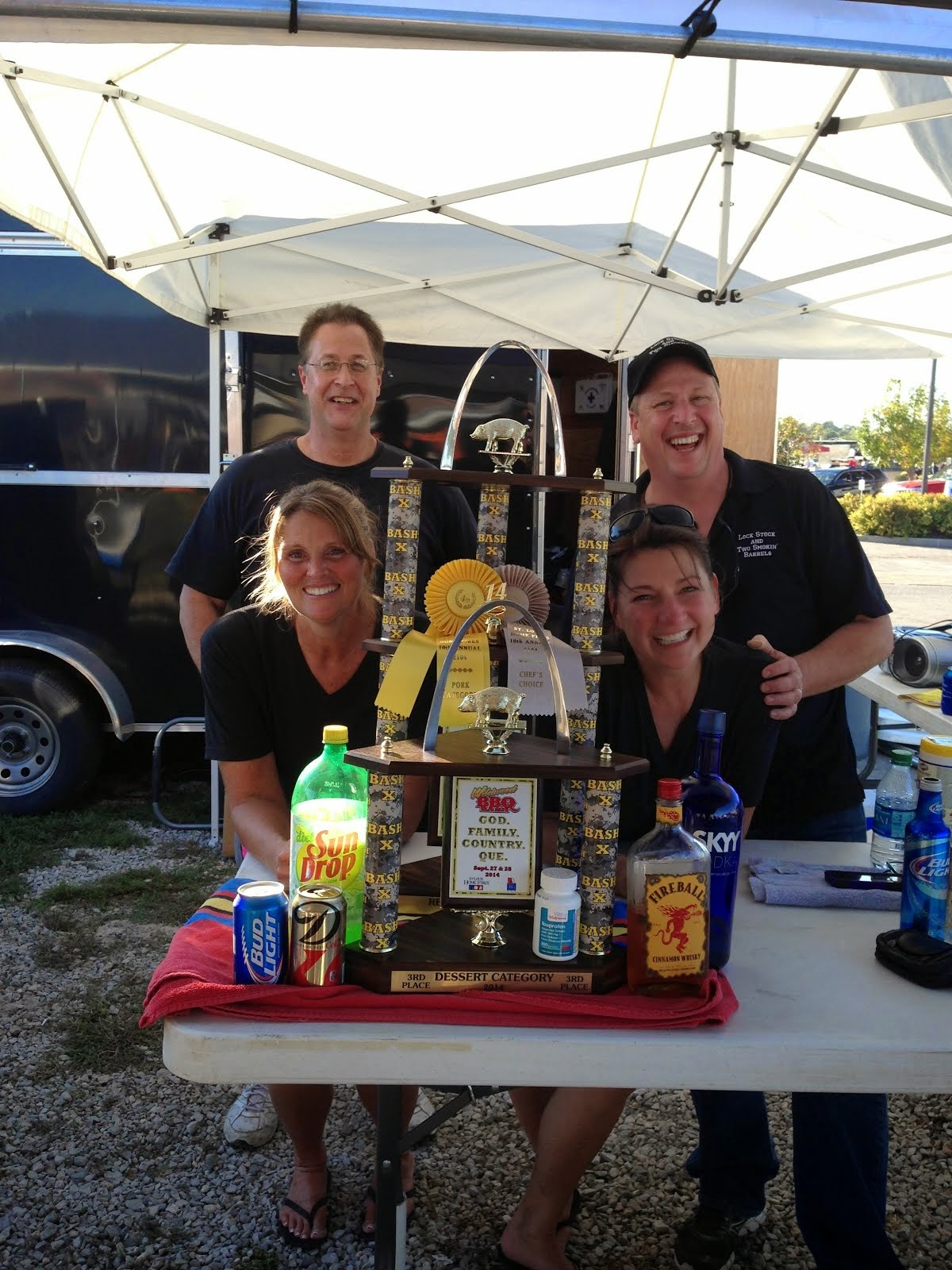 2014 Wildwood BBQ Bash