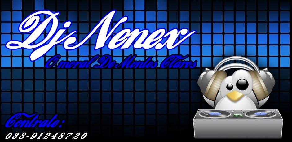 Dj Nenex