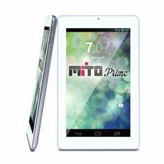 Review, Spesifikasi dan Update Harga Terbaru Mito T330 Tablet Android