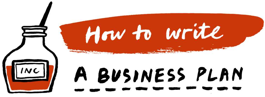 When should you write a business plan