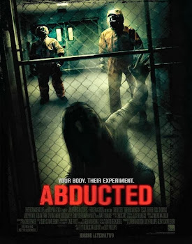 Download - Abducted – HDRip AVI + RMVB Legendado ( 2013 )