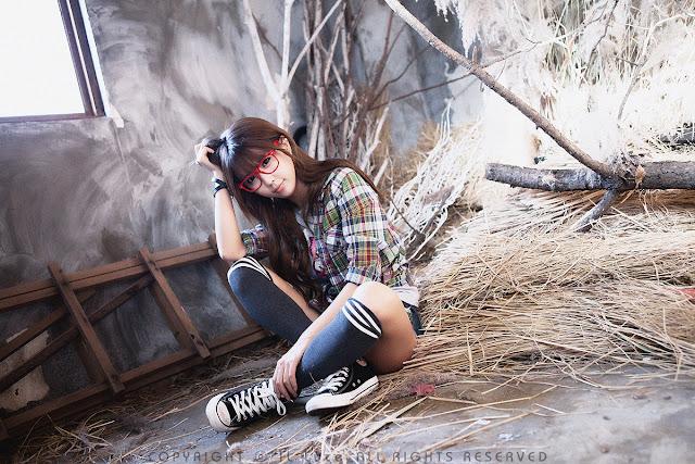 4 Heo Yoon Mi Second Teaser-very cute asian girl-girlcute4u.blogspot.com
