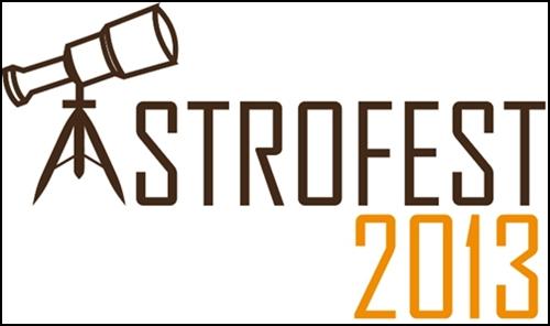 Ayo Datang ke Astrofest 2013
