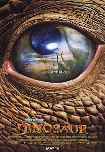 Cuộc Phiêu Lưu Của Chú Khủng Longg - Dinosaur poster