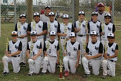 Tournament Champions - Dripping Springs, Mar 2011