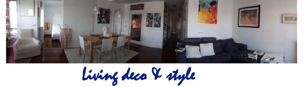 Living deco and style