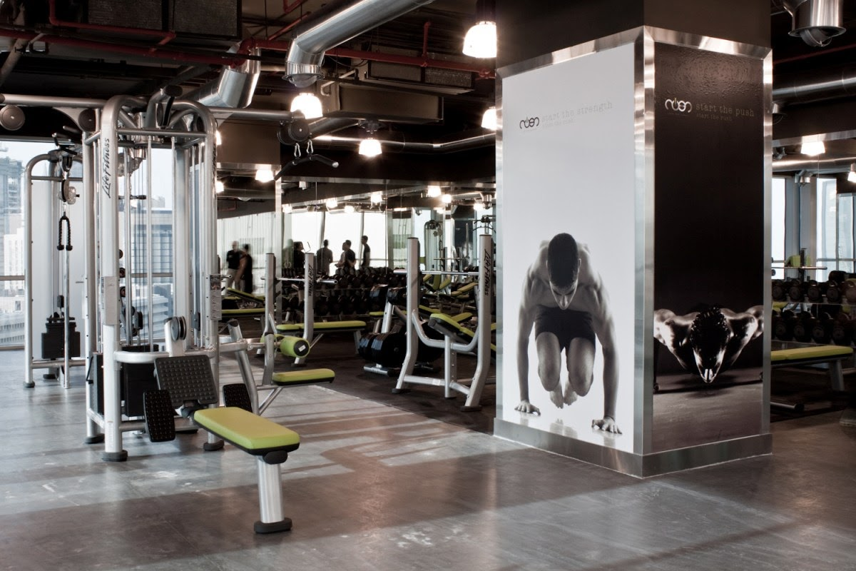 Commercial gym decorating ideas joy studio design Commercial interior design ideas