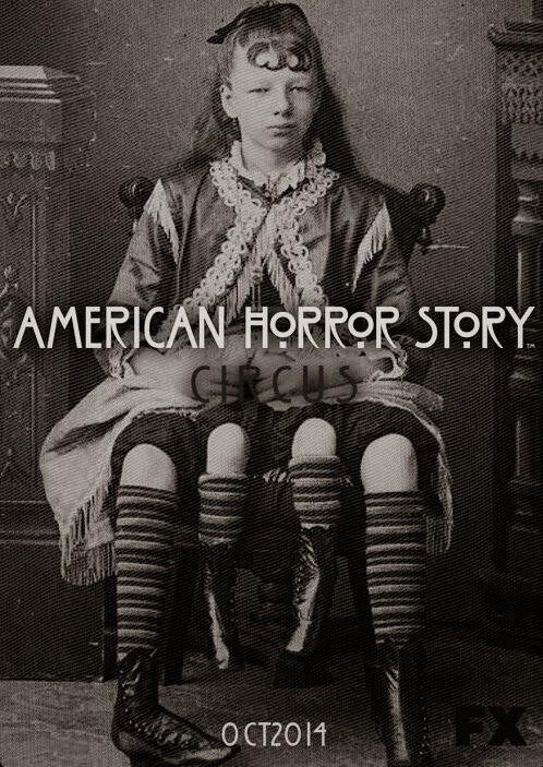 American horror story season 4 carnival