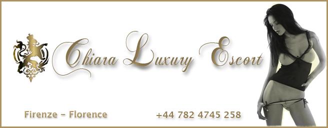 Chiara Escort di Lusso Firenze..... +44 782 4745 258