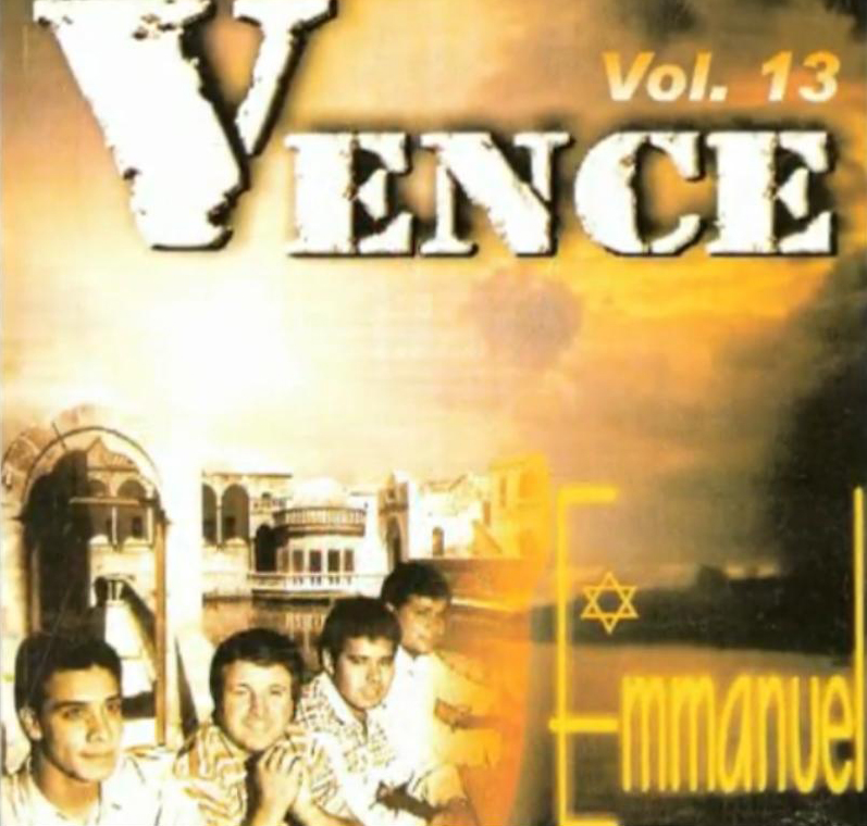 Grupo Musical Emmanuel-Vol 13-Vence-