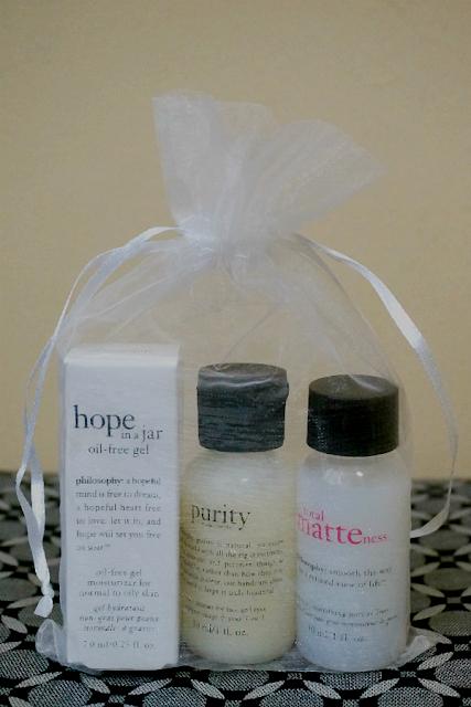 3-Pc Philosoply Sample Gift Set