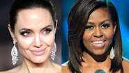 Most admired women in the world